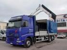 camión Volvo FH 12 380