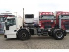 used Ginaf chassis truck