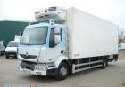ciężarówka Renault Midlum 14t 220 dCi - chłodnia -gwarancja