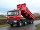 camion DAF DAF CF 85