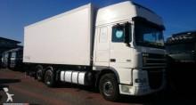 DAF XF 95 480 ssc euro 4 BDF CHŁODNIA 6X2 truck