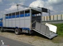 ciężarówka podwozie nc używana