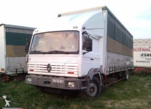 ciężarówka Renault Menager