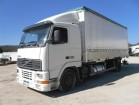 camion Volvo FH 12 4X2