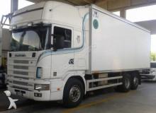 Scania R144 LB 6X2*4 NA 460 truck