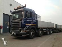 Scania R500 LB8X4 ECCEZIONALE truck