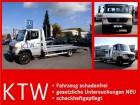 camion Mercedes Vario 816 D Bluetec EU4,TCO, AHK, Elektrowinde