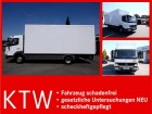 camion Mercedes Atego 816 Koffer Plywood mit LBW,EURO5