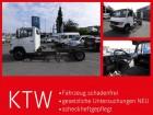 camion Mercedes Vario 816 D Bluetec EURO4,TCO,4.250mm Radstand