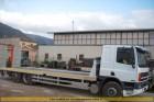 used DAF flatbed truck
