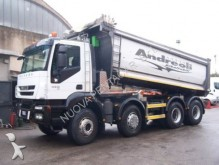 used Iveco tipper truck