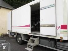 camion frigo spécial fleurs Volvo occasion