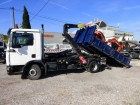 MAN TGL 12.210 truck
