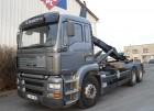 camion MAN TGA 26.480