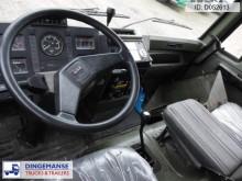 camion DAF LEYLAND 4x4 flatbed