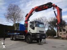 camión caja abierta Iveco nuevo