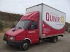 camión Iveco Daily 35E10