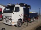 camión Volvo FH12 420 6X4