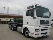 camion MAN TGA 26.480 6X2-2 LL