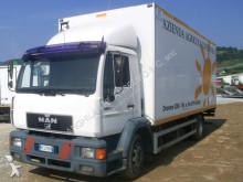 camion MAN M2000 13.224