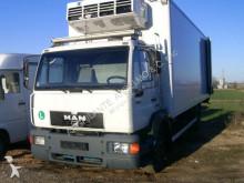 camion MAN M2000 14.163