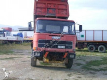 camion benne Fiat