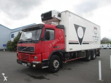 used meat transport refrigerated truck