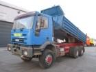 Iveco Eurotrakker 260 E 34 (6X6/FULL STEEL SUSP.) truck