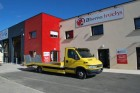 camion Iveco Daily 50C12