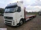 vrachtwagen Volvo FH13.460 6x2 Royen car/machinery transporter