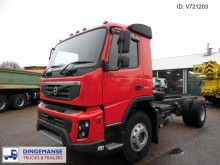 camion Volvo FMX 330 4x2 NEW (right-hand drive)