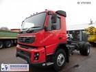 vrachtwagen Volvo FMX.330 4x2 NEW / UNUSED (right-hand drive)