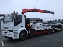 camion Iveco Stralis AD 260 S 31 Y/P