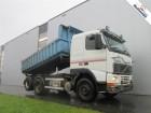 vrachtwagen Volvo FH12.420 6X2 MANUEL HUBREDUCTION FULL STEEL