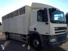 camion bétaillère bovins occasion