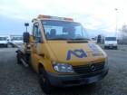 camion Mercedes Sprinter 616 CARRO ATTREZZI ISOLI