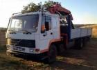 camión Volvo FL7