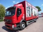 vrachtwagen Volvo FE 240 manual S 4X2R