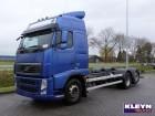 camión Volvo FH 13.500 6X2 GLOBETROTTER