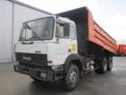 Iveco Turbostar 330 - 33 (FULL STEEL SUSPENSION) truck