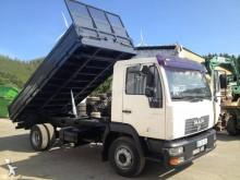 camião MAN LE 180 C