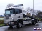 camion Scania R 114.380 6X2 MANUAL