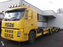 camion porte voitures Volvo occasion