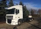 DAF BDF XF 105.460 Euro-5 z Niemiec Zadbany! truck