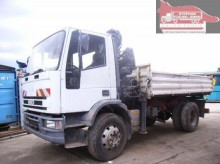 Iveco Iveco EuroCargo 150 E 18 K Tipper truck