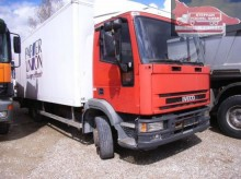 Iveco Iveco EuroCargo 120 E 24 Koffer/LBW truck