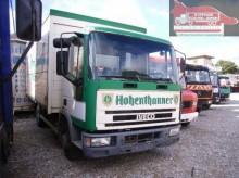 Iveco Iveco EuroCargo 75 E 14 Getränkeklappe truck