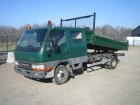 camion Mitsubishi Canter FE649CD