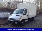 Iveco Daily 50C14 truck
