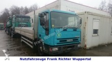 Iveco Euro-Cago 75E15, ideal f. Gerüstbau, erst 158TKM truck